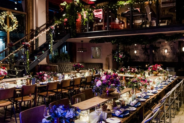 st barts brewery venue hire