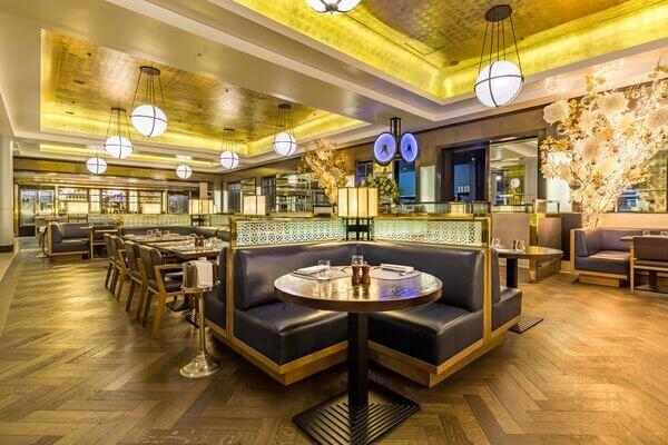 St Pancras by Searcys venue hire