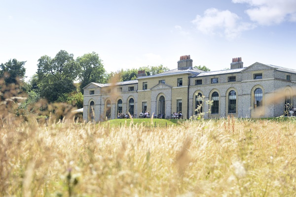 The Goodwood Estate venue hire