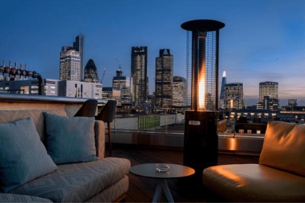 best rooftop bar