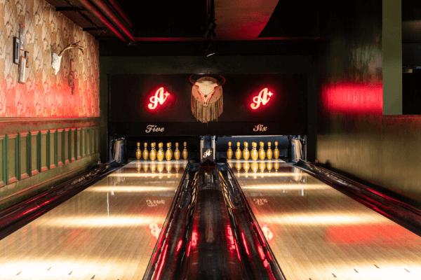 all star lanes bowling