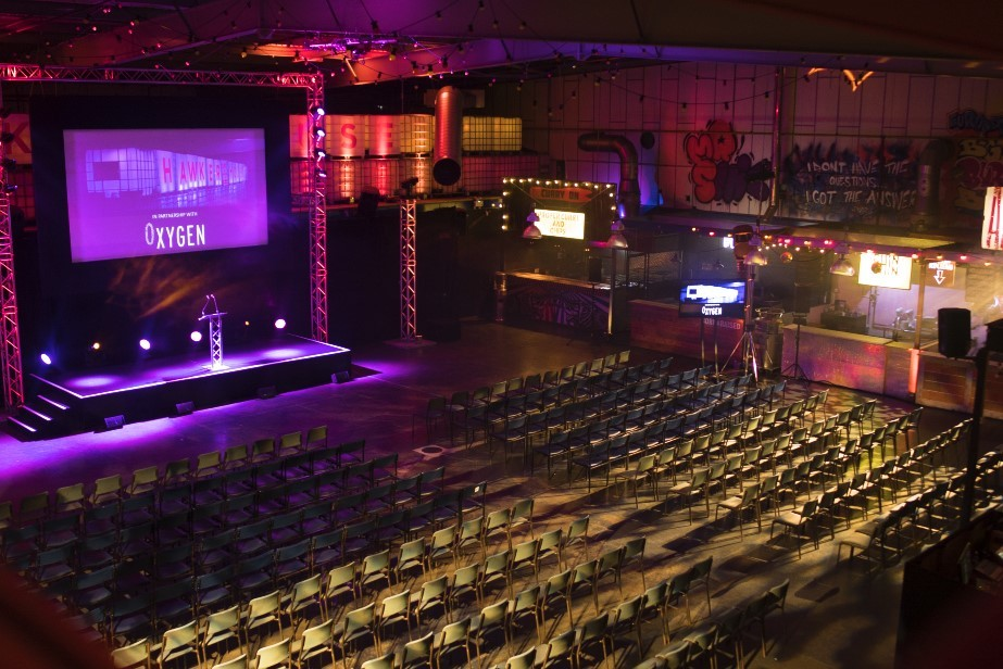 conference venues in london